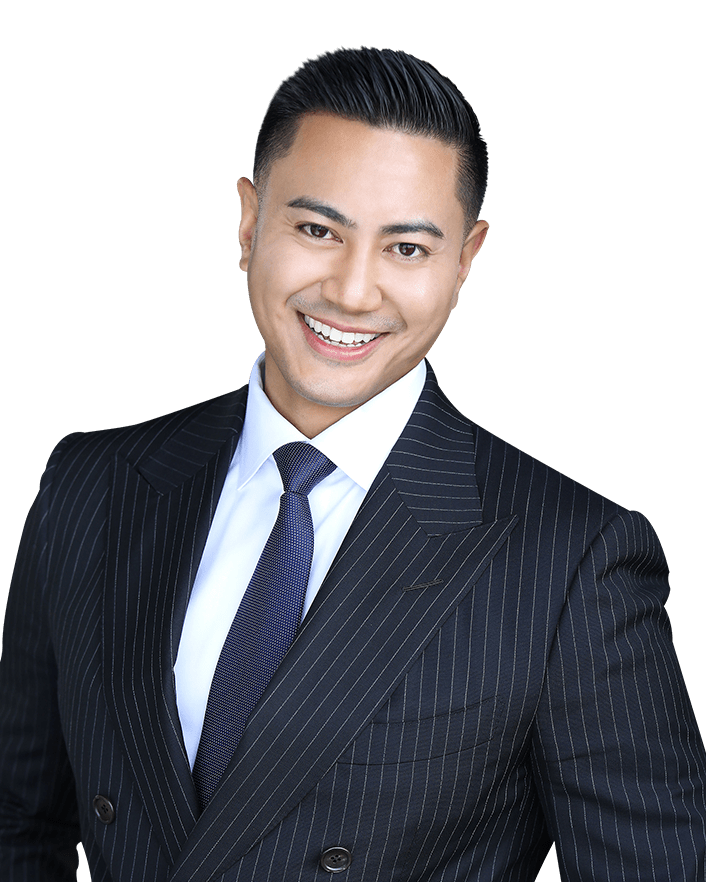 Vancouver Realtor Mike Marfori